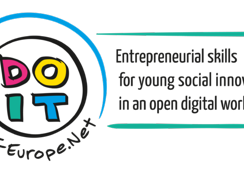 Entrepreneurial skills for young social innovators in an open digital world