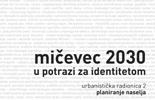 Searching Identity - Mičevec 2030