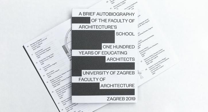 Faculty of Architecture: Short Autobiography The Centennial Exhibition of Architectural Education