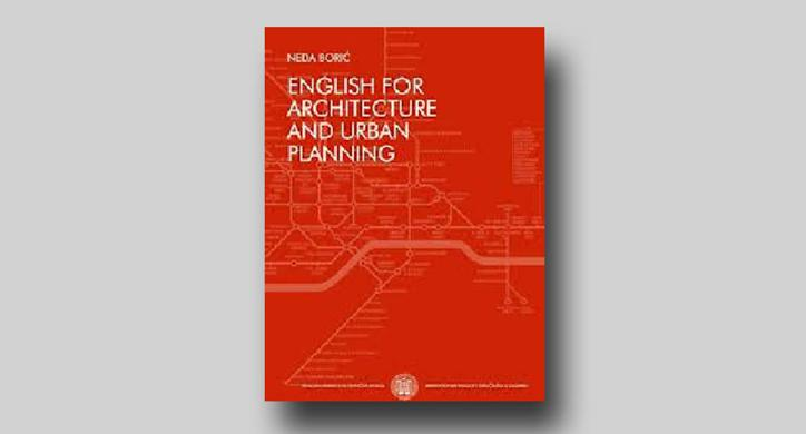 English for Architecture and Urban Planning