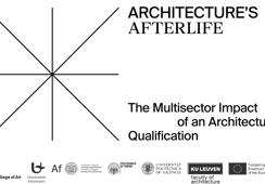 Architecture's Afterlife: The Multisector Impact of an Architectural Qualification