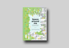 Space around me - Architectural textbook for inquisitive children