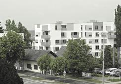 2 u 1, Housing and Business Building, Velika Gorica